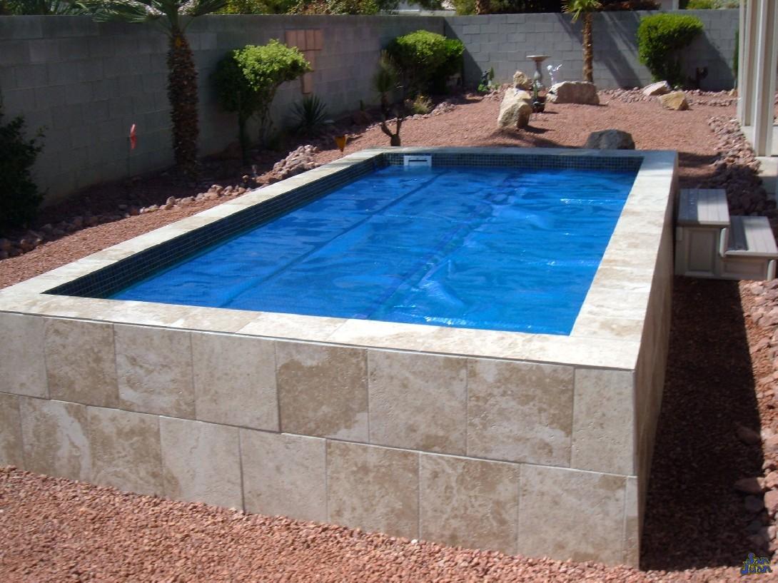 San Juan Fiberglass Pool Models