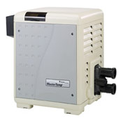Master temp Gas Heater by Pentair