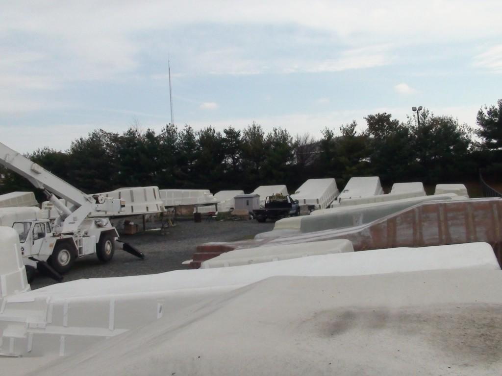 Leisure pools northeast distribution center