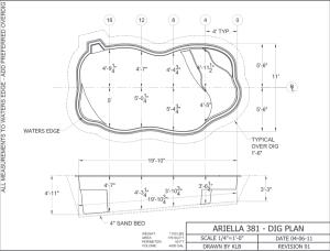 Ariella Dig Plan