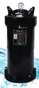 Cartridge Filter 2