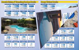 San Juan Pool Magazine