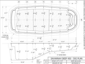 Savannah Deep