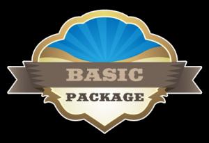 basic pool package