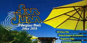San Juan Pools Online Brochure!