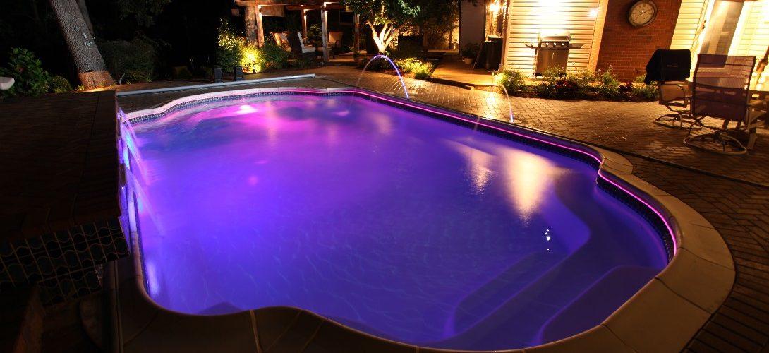Fiberglass Pools In Nj Pa Inground Swimming Pools Spas